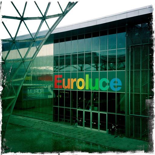 Euroluce 2013 / Liz Hurni