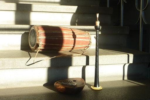 """""""Die Musikalität ist eine Frage der Erfahrung"""""""