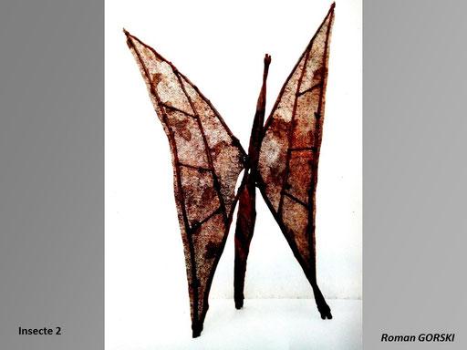 Insecte 2 - -Roman Gorski