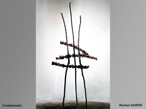 Croisements - Roman Gorski