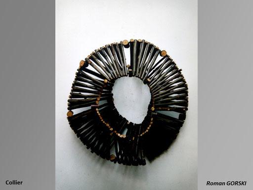 Collier - Roman Gorski