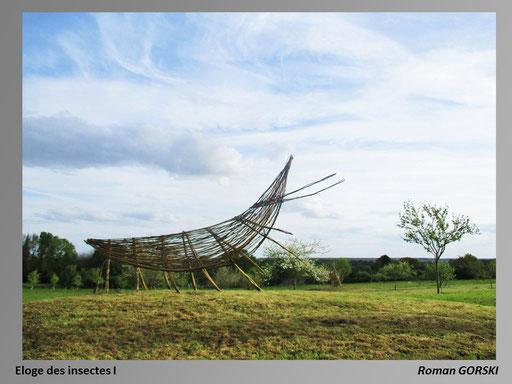 """Eloge des insectes"" - Roman Gorski"