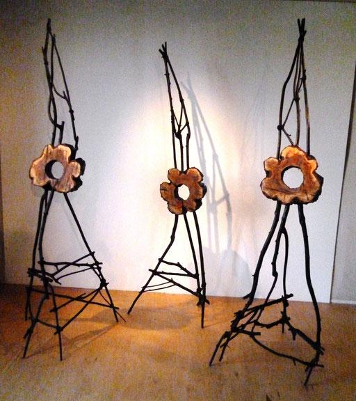 Fleurs sauvages - Roman GORSKI