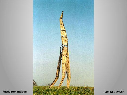 Fusée romantique - Roman Gorski