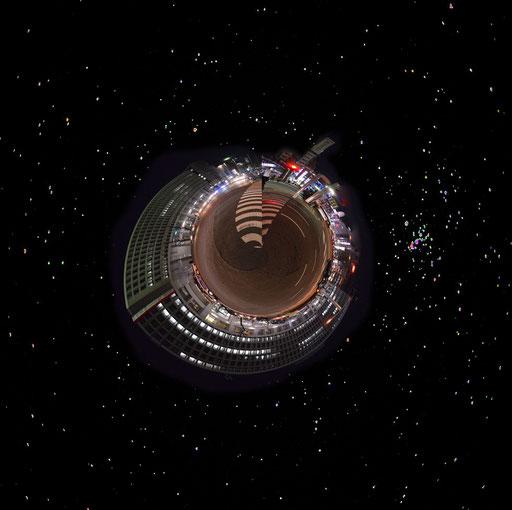 長者町プラネット (planet Chojamachi)