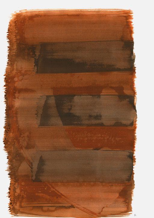 """""""Alice Dorell, Memorial 5"""", 2018, 48 x 36cm; ©: Konstanze Sailer"""