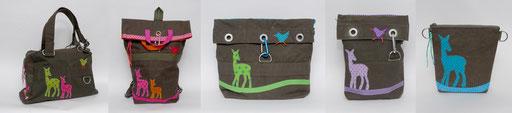 REHform_Taschen Sabine Korn Kunsthandwerk