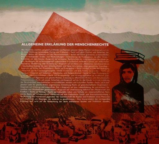 Malala copyright Holle Voss