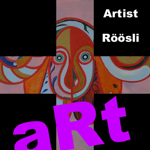 Daniel Röösli Switzerland Art Artist Picture Painter