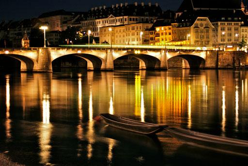 Nacht Basel Massage Wellness Kosmetik Körperpflege