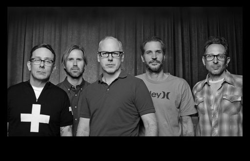 Super Headliner: BAD RELIGION.
