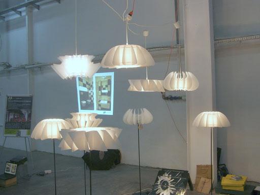 norla design, dobry polski design, lamp design,