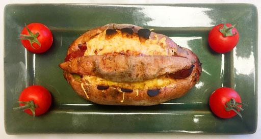Frenchie Potato Champion