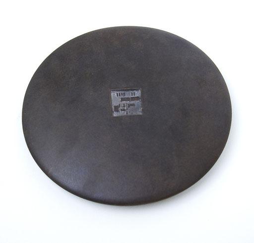 """""""Diskus"""", 1988, Bronze"""