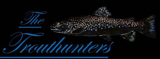 trouthunters, the trouthunters, thetrouthunters