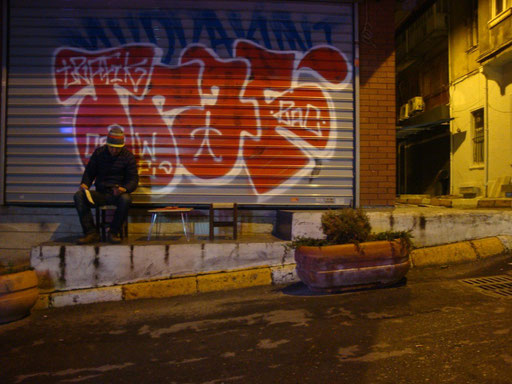 Istanbul 2014 #2