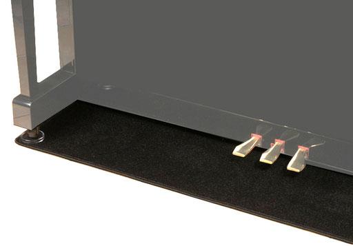 Pour piano console : KPN2