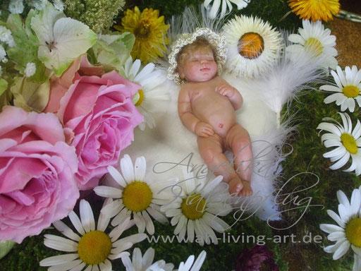 Ooak Unikat kaufen Mini Baby Luisa