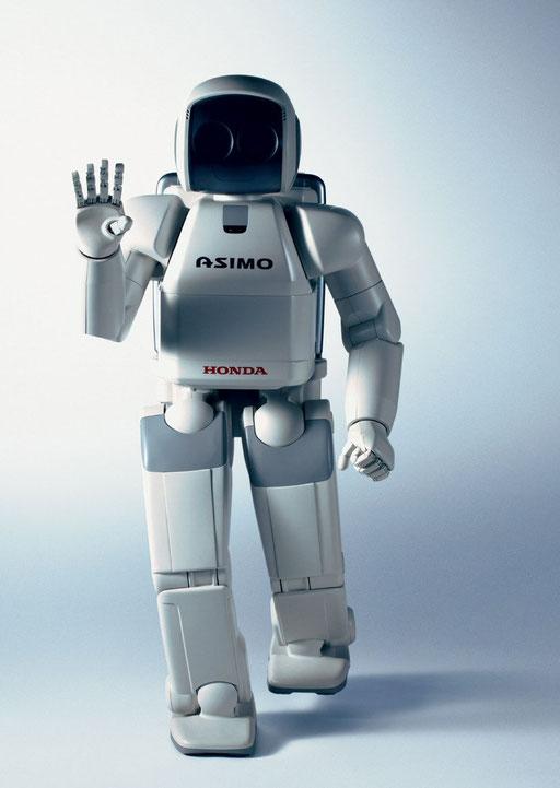roboten asimmoven.