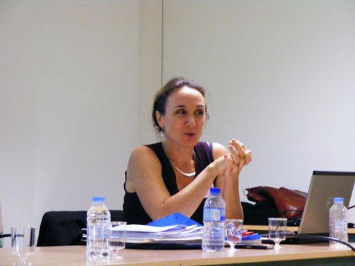 Julia Hammett-Jamart