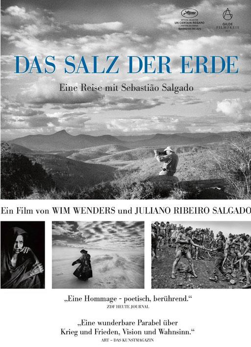 Fotograf Sebastião Salgado: Salz der Erde