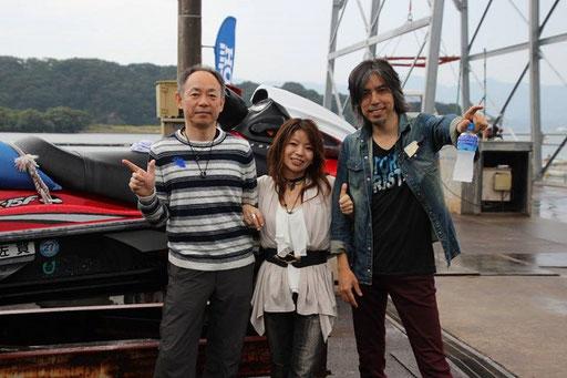 撮影:カメラマン野村詩朗さん           ※PC版でご覧の皆さん、写真クリックするとデカくなるよー♪