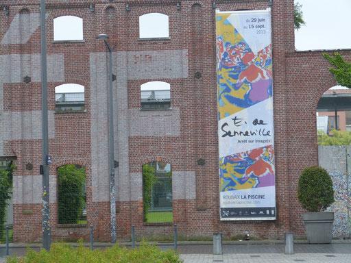 Musée la Piscine a Roubaix