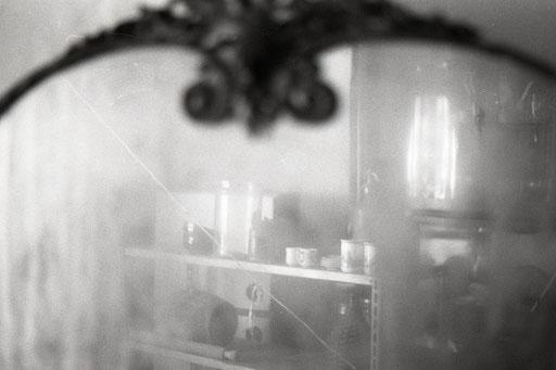 "Photographie de Daniele Pintore. Série ""Mareggen"""