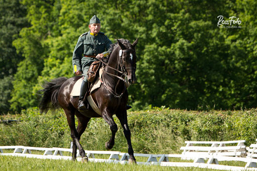 Kavallerie, Kavallerieverband, Deutsche Kavalleriemeisterschaft, Schweizer Dragoner, Rossfoto, Dana Krimmling