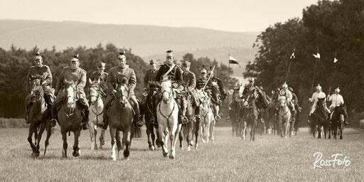 Kavallerie, Kavallerieverband, Kavalleriemeisterschaft 2014, RossFoto Dana Krimmling