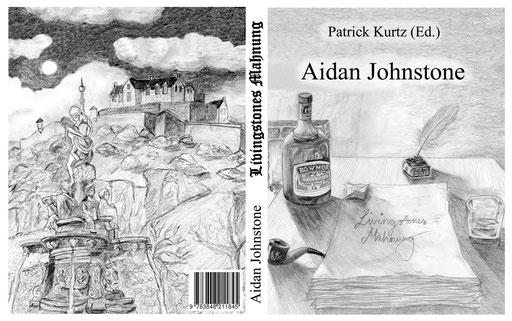 Cover-Vorder- und -Rückseite © Maya Grünschloß & Patrick Kurtz