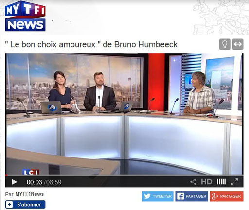 bruno humbeeck mytf1news