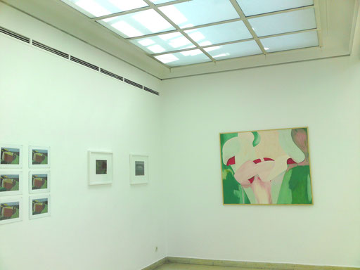 im Kunstpavillon 2