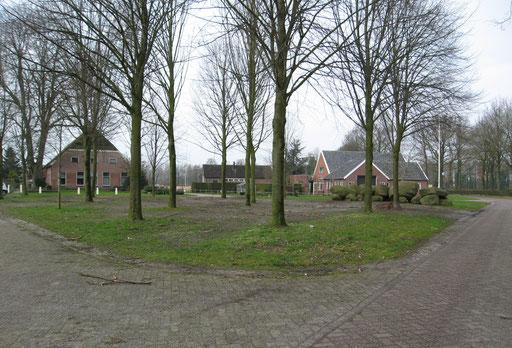Westdorp, gemeente Borger Cultuurhistorisch waardenstellend onderzoek, inventarisatie