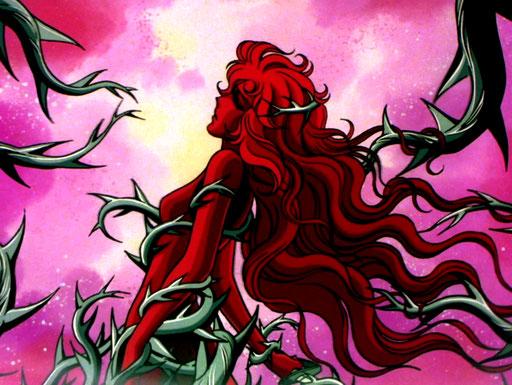 Lady oscar occhi di gatto lupin i cartoni animati e le sigle