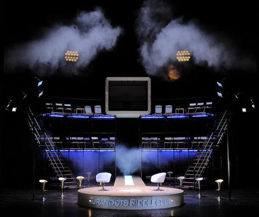 Turandot / 2009