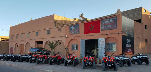 MOROCCO ADVENTURE BY QUADBIKE ENDURO AND BUGGY