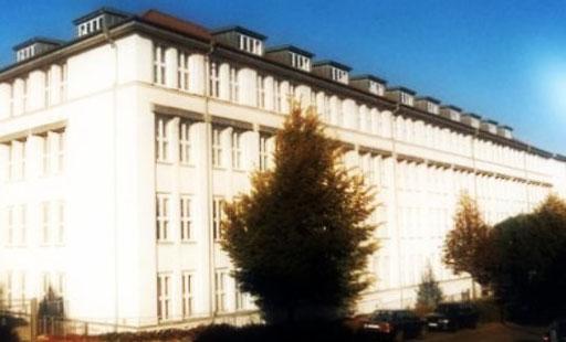 Optisch-Mechanische-Industrie-Anstalt Hugo Meyer & Co. | Görlitz Süd-Stadt