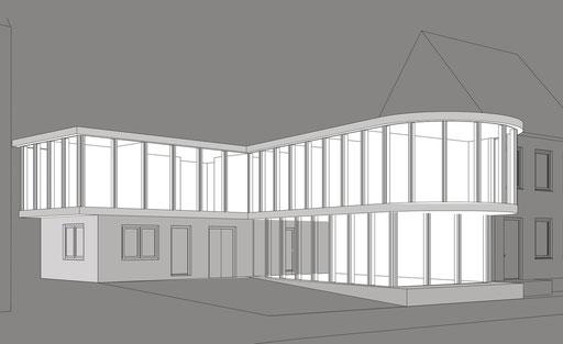 WORKSHOP  Ladenwerkstatt und Bürogebäude in Boppard
