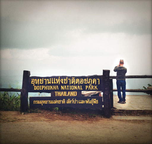 doi phukha national parc
