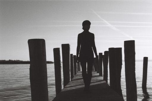Julia Noa Fischer, © Nina Kreuzinger, 2011.