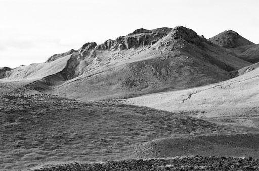 Reykanes, Iceland, © Nina Kreuzinger, 2010.
