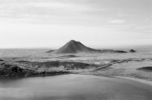 "From the series ""Keilir"", Iceland, © Nina Kreuzinger, 2010."