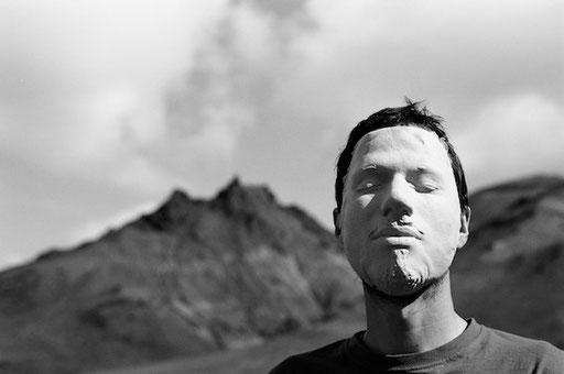 Albert Sackl, © Nina Kreuzinger, 2010.