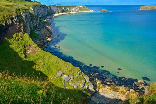 Küste Nordirlands