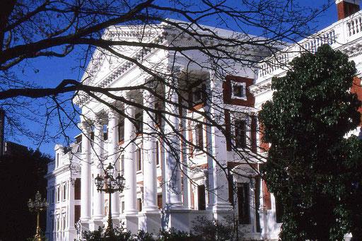 Regierung in Pretoria R.S.A