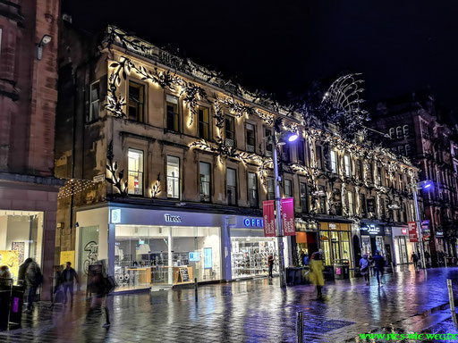 Glasgow/Buchanan Street