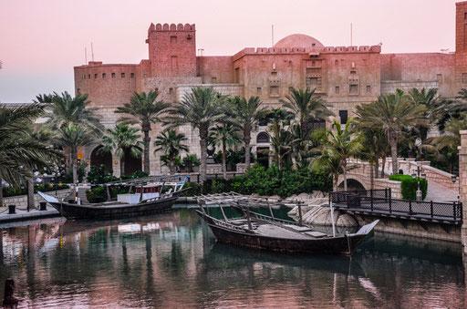 Souk Madinat - Dubai