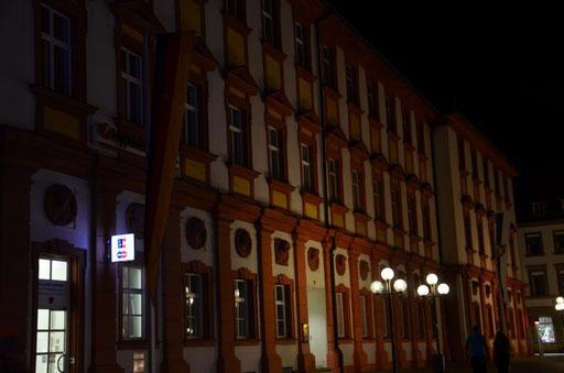 Altes Schloss Bayreuth