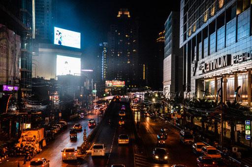 Streets of Bangkok (Foto: Daniel Schlenk)